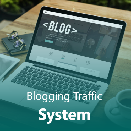 Blogging Traffic System