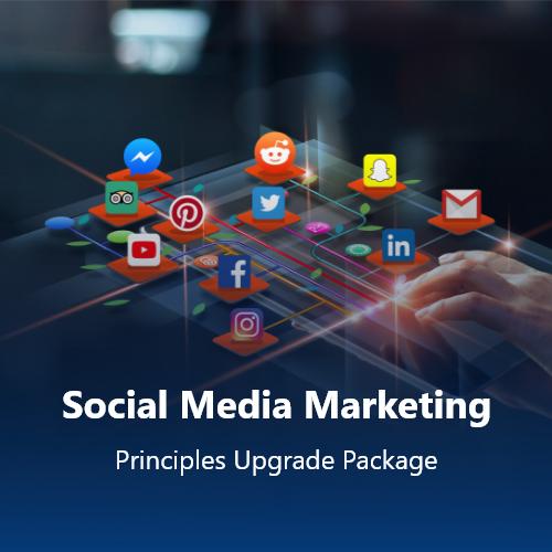 Social Media Marketing Principles Upgrade Package