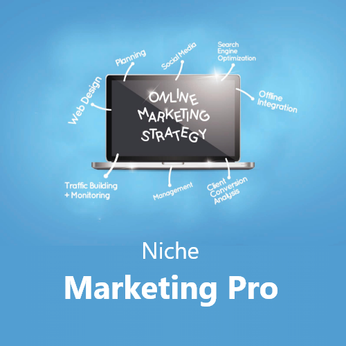 Niche Marketing Pro